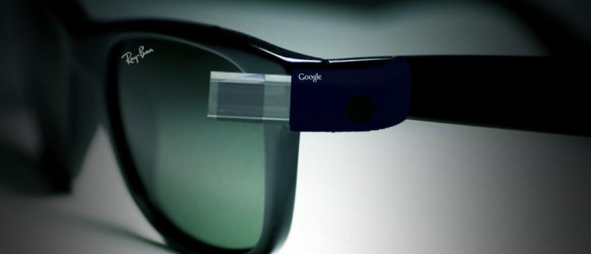 Google Glass bepaalt de richting